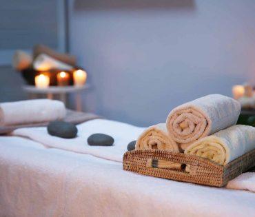 SPA and Massage facilities